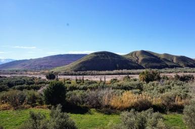 high atlas mountains morocco road trip