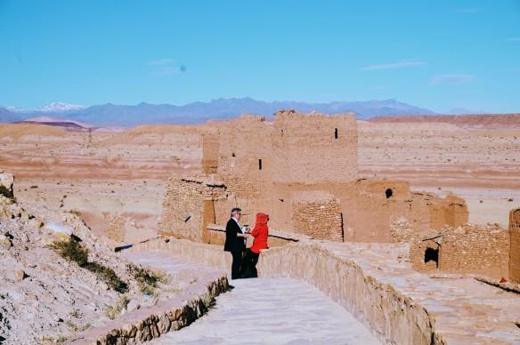 ait benhaddou ait ben haddou morocco road trip