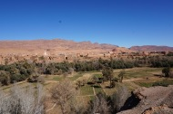 dades valley todra gorge morocco road trip